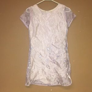 Other - Amy Byer Dress Girls Size 16